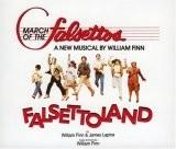 Buy March Of The Falsettos album