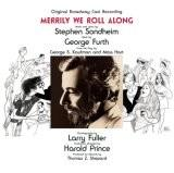 Buy Merrily We Roll Along album CD on Amazon.com