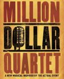 Buy Million Dollar Quartet album