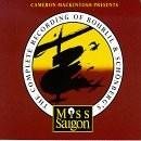 Buy Miss Saigon album