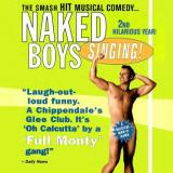 Buy Naked. Boys Singing! album