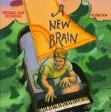 Buy New Brain, A album