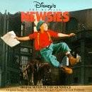 Buy Newsies album CD on Amazon.com