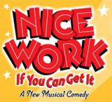 Buy Nice Work If You Can Get It album