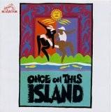 Buy Once On This Island album CD on Amazon.com