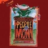 Buy People vs. Mona album CD on Amazon.com