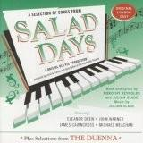 Buy Salad Days album