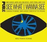 Buy See What I Wanna See album CD on Amazon.com