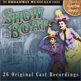 Buy Show Boat album CD on Amazon.com