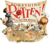 Buy Something Rotten! album CD on Amazon.com