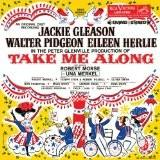 Buy Take Me Along album CD on Amazon.com