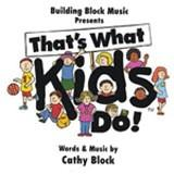 Buy That's What Kids Do album CD on Amazon.com