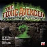 Buy Toxic Avenger, The album CD on Amazon.com