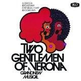 Buy Two Gentlemen of Verona album