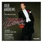 Buy Victor / Victoria album CD on Amazon.com