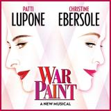 Buy War Paint album CD on Amazon.com