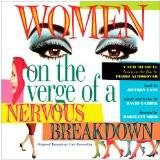 Buy Women on the Verge of a Nervous Breakdown album CD on Amazon.com
