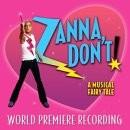 Buy Zanna, Don't album
