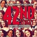 Buy 42nd Street album CD on Amazon.com