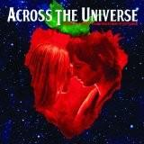 Buy Across the Universe album CD on Amazon.com