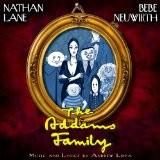 Buy Addams Family, The album CD on Amazon.com