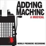 Buy Adding Machine album CD on Amazon.com