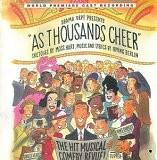 Buy As Thousands Cheer album CD on Amazon.com