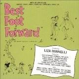 Buy Best Foot Forward album CD on Amazon.com