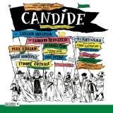 Buy Candide album CD on Amazon.com