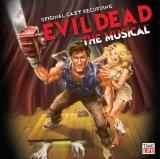 Buy Evil Dead album CD on Amazon.com