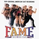 Buy Fame album CD on Amazon.com
