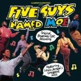 Buy Five Guys Named Moe album CD on Amazon.com