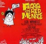 Buy Flora The Red Menace album CD on Amazon.com