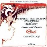 Buy Gigi album CD on Amazon.com