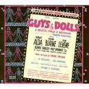 Buy Guys and Dolls album CD on Amazon.com