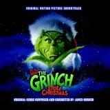 Buy How the Grinch Stole Christmas album CD on Amazon.com