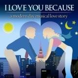 Buy I Love You Because album CD on Amazon.com