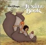 Buy Jungle Book album CD on Amazon.com