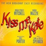 Buy Kiss Me, Kate album CD on Amazon.com