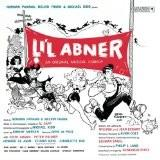 Buy Li'l Abner album CD on Amazon.com