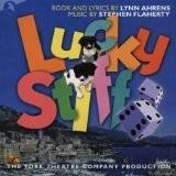 Buy Lucky Stiff album CD on Amazon.com