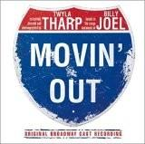Buy Movin' Out album CD on Amazon.com