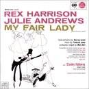 Buy My Fair Lady album CD on Amazon.com