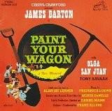 Buy Paint Your Wagon album CD on Amazon.com