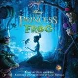 Buy Princess and the Frog album CD on Amazon.com
