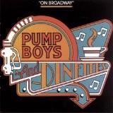 Buy Pump Boys And Dinettes album CD on Amazon.com
