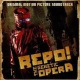 Buy REPO! The Genetic Opera album CD on Amazon.com
