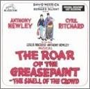 Buy Roar Of The Greasepaint, The - The Smell Of The Crowd album CD on Amazon.com