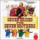 Buy Seven Brides For Seven Brothers album CD on Amazon.com