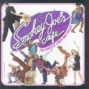 Buy Smokey Joe's Cafe album CD on Amazon.com